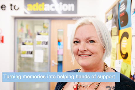 About Addaction